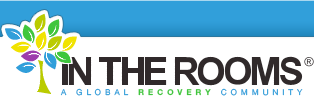 In the Rooms logo